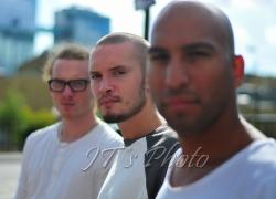 JT's Photo - Porträttfoto