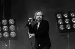 JT's Photo - Lars Winnerbäck - Bråvalla 2015