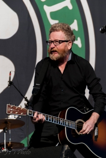 JT's Photo - Flogging Molly - Bråvalla 2016