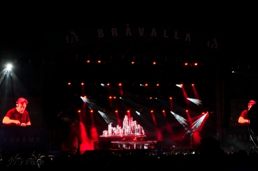 JT´s Photo - Hardwell- Bråvalla 2016