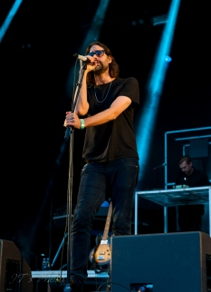 JT's Photo - Miike Snow - Bråvalla 2016