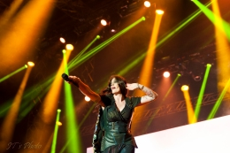 JT´s Photo - Nightwish - Bråvalla 2016