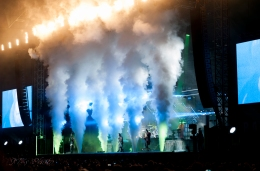 JT's Photo - Rammstein- Bråvalla 2016