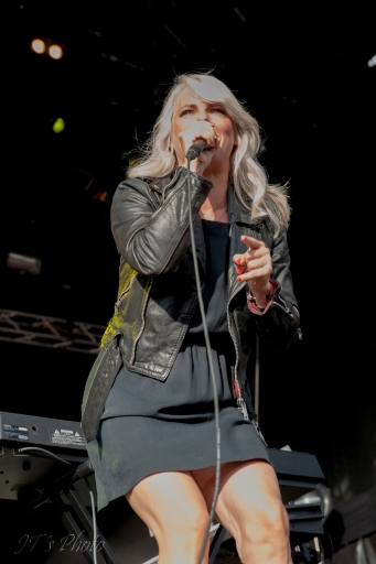 JT's Photo - The Sounds - Bråvalla 2016