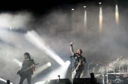 JT's Photo - Volbeat - Bråvalla 2016