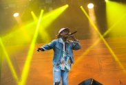 JT´s Photo - Wiz Khalifa - Bråvalla 2016