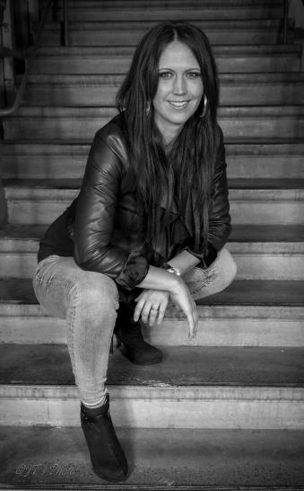 JT´s Photo - Applause - Linda Holberg - Göteborg 2016