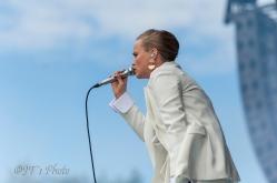 JT´s Photo - Ane Brun - Bråvalla 2017