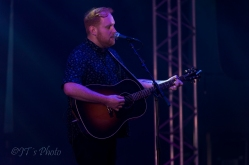 JT´s Photo - Gavin James - Bråvalla 2017