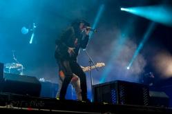 JT´s Photo - Linkin Park - Bråvalla 2017