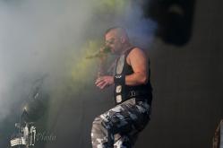 JT´s Photo - Sabaton - Bråvallafestivalen 2017 - Bråvalla 2017