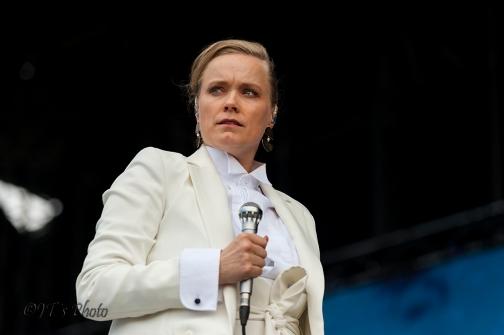 JT´s Photo - Ane Brun - Bråvalla - Bråvalla festivalen 2017