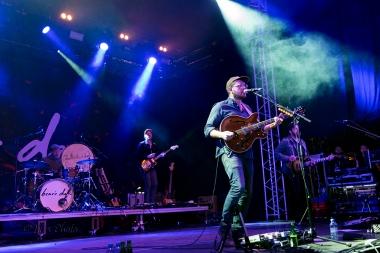 JT´s Photo - Bears Den - Bråvalla - Bråvalla festivalen 2017