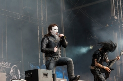JT´s Photo - Dark Funeral - Bråvalla 2017
