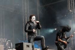 JT´s Photo - Dark Funeral - Bråvalla 2017