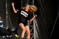 JT´s Photo - Ellie Goulding - Bråvalla 2017