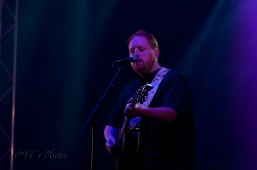 JT´s Photo - Gavin James - Bråvalla - Bråvalla festivalen 2017