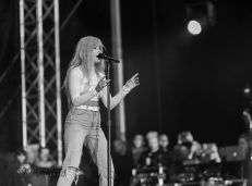 JT´s Photo - Halsey - Bråvalla - Bråvalla festivalen 2017