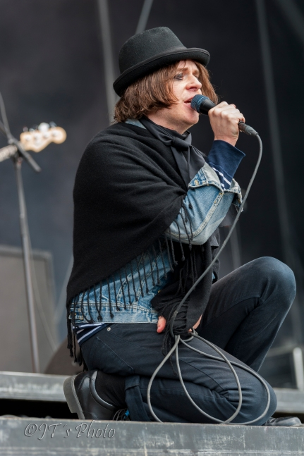 JT´s Photo - Henrik Berggren - Bråvalla 2017