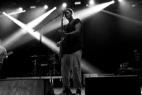 JT´s Photo - Highly Suspect - Bråvalla - Bråvalla festivalen 2017