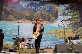 JT´s Photo - Mando Diao - Bråvalla 2017