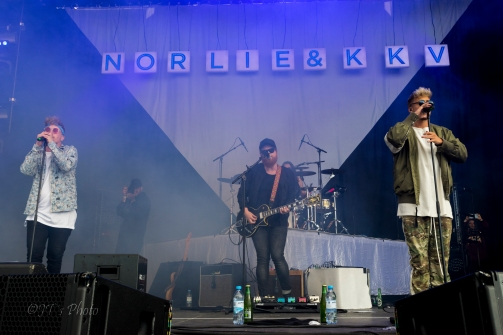 JT´s Photo - Norlie & KKV - Bråvalla 2017