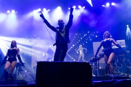 JT´s Photo - Scooter - Bråvalla - Bråvalla festivalen 2017
