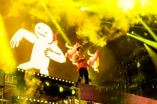 JT´s Photo - The Chainsmokers - Bråvalla 2017