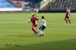 JT´s Photo - IFK Norrköping DFK - Älvsjö AIK - Fotboll - Norrköping
