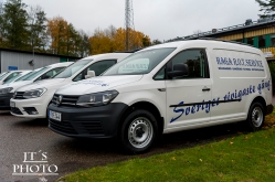 JT´s Photo - Haga R.O.T. service - Söderbergs bil - Norrköping - Volkswagen