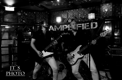 JT´s Photo - Amplified - The Cromwell House - Livemusik - Norrköping