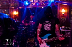 JT´s Photo - Skurk - The Cromwell House - Norrköping - Cromwell Rock Night - Livemusic