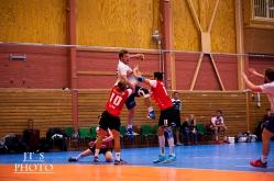 JT´s Photo - Norrköping IF - VästeråsIrsta HK - Handboll - Mässhallen Norrköping