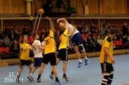 JT´s Photo - Norrköping IF - Handboll - Hultic BK - Norrköping - Mässhallen