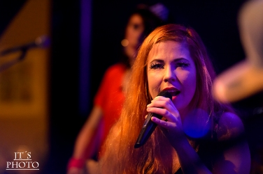 JT´s Photo - Applause - konsertfoto - Mortens Krog - Coverband - Livemusic