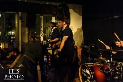 JT´s Photo - Last Train - Where´s the music? - WTM? - Norrköping - Live rock - Saliga Munken