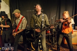 JT´s Photo - Sir Reg - Where´s the music? - WTM? - Norrköping - Live rock - Saliga Munken