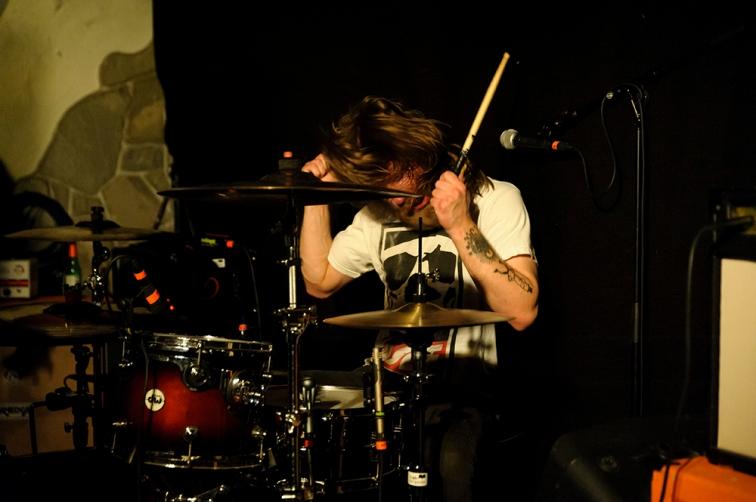 JT´s Photo - J.O.N - Where´s the music? - WTM? - Norrköping - Live rock - Saliga Munken