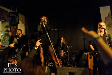 JT´s Photo - Liv Sin - Where´s the music? - WTM? - Norrköping - Live rock - Saliga Munken