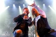 JT´s Photo - Cyhra - Where´s the music? - WTM? - Norrköping - Live rock - Värmekyrkan