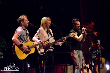 JT´s Photo - Peter, Bruno & Matilda - Loui de Geer - PMNMUSIC - Norrköping - Livemusic