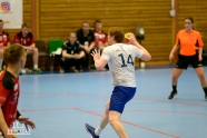 JT´s Photo - Norrköping IF - Mässhallen - Handboll - Norrköping - Kval div.2