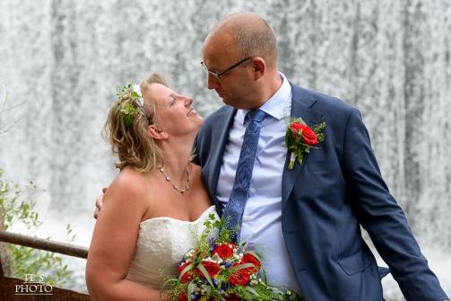JT´s Photo - Bröllop - Elisabeth & Magnus - Norrköping - Industrilandskapet - Bröllopsfoto - Vigsel