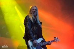 JT´s Photo - Backyard Babies - Augustifesten - Rock Klassiker - Vasaparken - Norrköping