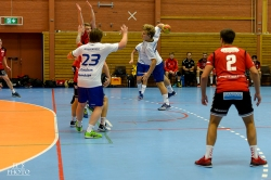 JT´s Photo - Norrköping IF - Hallstahammar SK HK - Norrköping - Mässhallen - Div. 2 Handboll