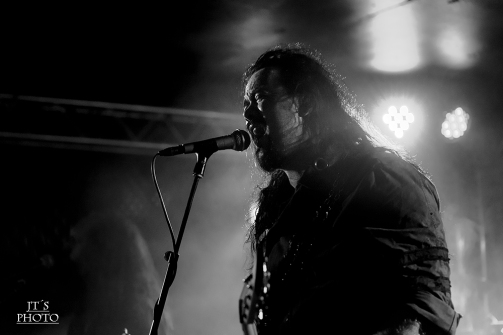 JT´s Photo - Palatset Linköping - Evergray - Livemusik - Konsert - Hårdrock - Music