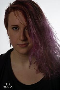 JT´s Photo - Rebecka Tholerus - Porträtt JT´s Photo - Rebecka Tholerus - Porträtt