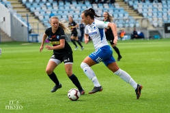 JT´s Photo - IFK Norrköping - IFK Örby - IFK Norrköping Dam - Östgötaporten - Fotboll - Norrköping - Div.1 mellersta Göteland