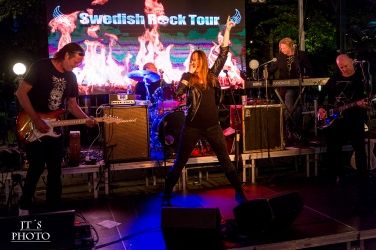 JT´s Photo - Swedish rock tour - Hugo´s - Norrköping - Livemusik - Konsert - Old Gold