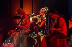 JT´s Photo - Peter, Bruno & Matilda - Nästa Unplugged - Louis De Geer - Norrköping